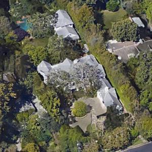 Barbara Handler's House (Former) (Google Maps)