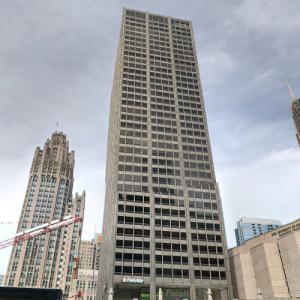 Equitable Building (Chicago) (StreetView)