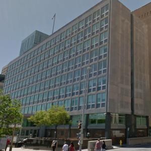 British High Commission, Ottawa (StreetView)
