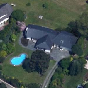 Inge Meysel's House (former) (Google Maps)