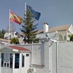 Embassy of Spain, Sofia