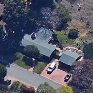Julia Roberts' House (Google Maps)