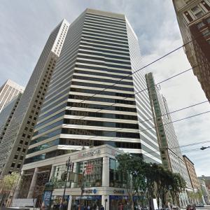 Consulates General of Colombia and Singapore, San Francisco (StreetView)