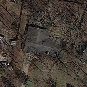 Peter W. Smith's House (Deceased) (Google Maps)