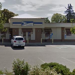 Veradale Post Office (StreetView)