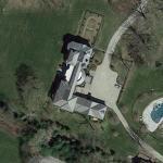 "Patty Hearst's House ""Rock Lawn"""