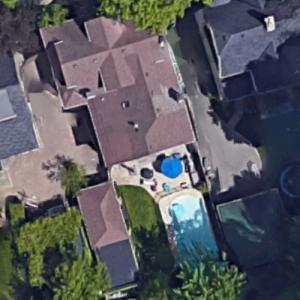 Ben Mulroney's House in Moore Park (Google Maps)