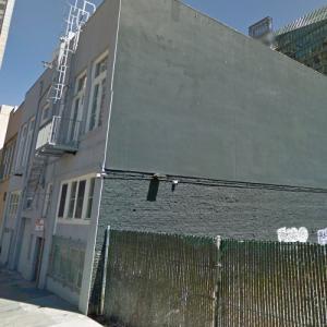 Consulate General of Guatemala, San Francisco (StreetView)