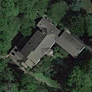 Bill Browder's House (Google Maps)