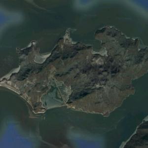 Ka Island (Google Maps)