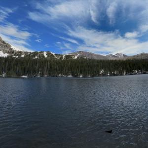 Thunder Lake (StreetView)