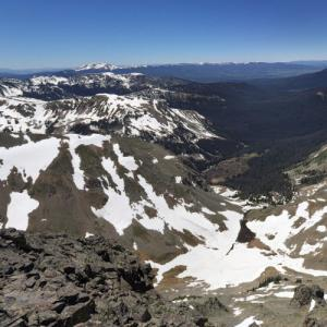 View from Tepee Mountain (StreetView)