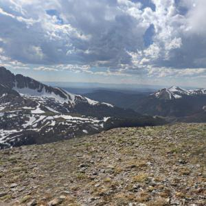 View from Thunder Mountain (StreetView)