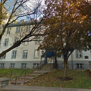 Consulate of France, Quebec (StreetView)