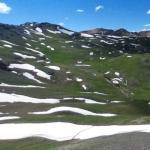 View from Hanson Peak