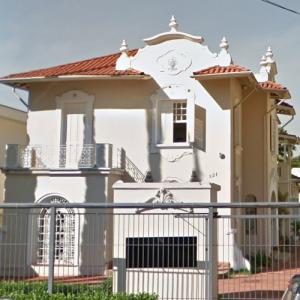 Consulate General of Angola, Sao Paulo (StreetView)