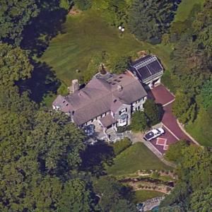David B. Ford's House (Google Maps)
