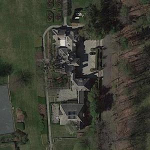 Marc Kasowitz's House (Google Maps)