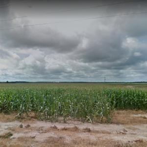 2017 United States Marine Corps KC-130 crash site (StreetView)