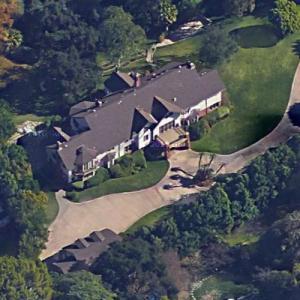 Carmen A. Puliafito's House (Google Maps)