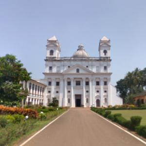St. Cajetan Church (StreetView)