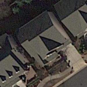 Randolph Alles' House (Google Maps)