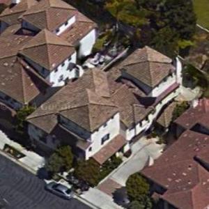 Ike Kaveladze's House (Google Maps)