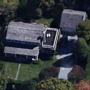 Chris Cuomo's House (Google Maps)