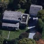 Chris Cuomo's House