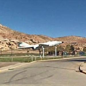 F-101B (StreetView)