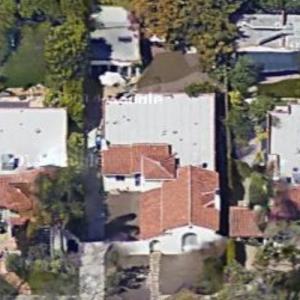 D.B. Weiss' House (Google Maps)
