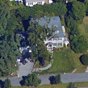 Anthony Scaramucci's House (Google Maps)