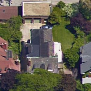 Sam Yagan's House (Google Maps)