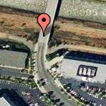 Novato Hospital (Google Maps)