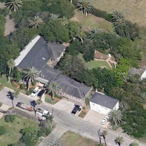 Blake Farenthold's House (Google Maps)