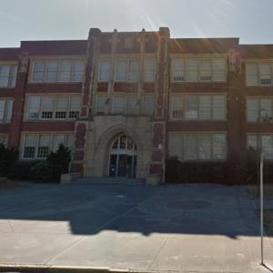 Madison Middle School (Seattle, Washington) (StreetView)