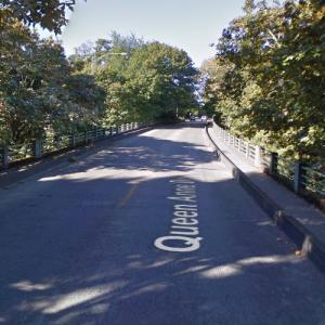 North Queen Anne Drive Bridge (StreetView)