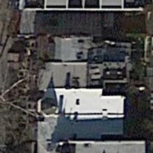 Nia-Malika Henderson's House (Google Maps)