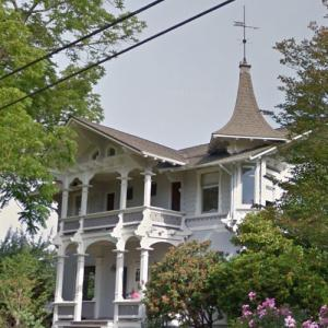 Norvell House (StreetView)