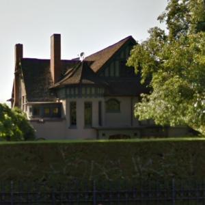 Pierre P. Ferry House (StreetView)
