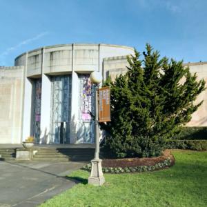 Seattle Asian Art Museum (StreetView)