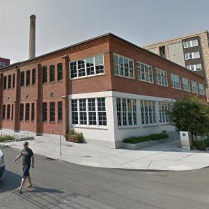 Supply Laundry Building (StreetView)