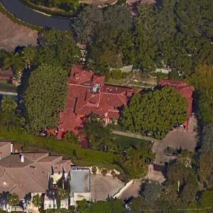 Alex Meneses' House (Google Maps)