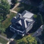 Susan Collins' House