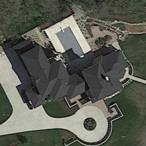 Dennis Muilenburg's House (Google Maps)