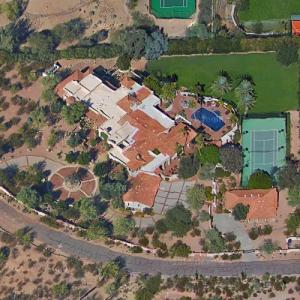 Larry and Patty Van Tuyl's House (Google Maps)