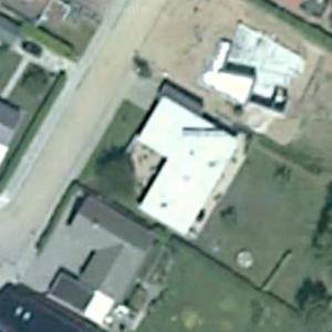 Childhood home of Morten Andersen (Google Maps)