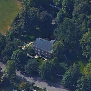 Tom Bulleit's House (Google Maps)