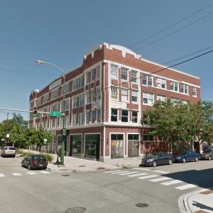 Overton Hygienic Building (StreetView)