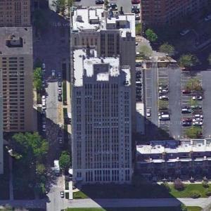 Powhatan Apartments (Google Maps)